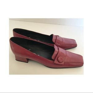 Vintage Daniel Hechter shoes